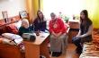 Kolejne spotkanie w Domu Pomocy Społecznej
