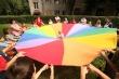 Piknik rodzinny świetlicy środowiskowej