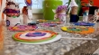 Prace plastyczne dzieci ze Świetlicy Środowiskowej