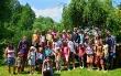 Wizyta dzieci ze Świetlicy w Planetarium w Urzędowie