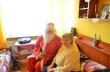 Wizyta św. Mikołaja w Domu pomocy Społecznej w Kraśniku