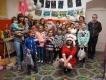 Wizyta św. Mikołaja w Świetlicy Środowiskowej