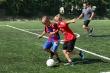 Zakończenie zajęć sportowych 2011 na Orliku